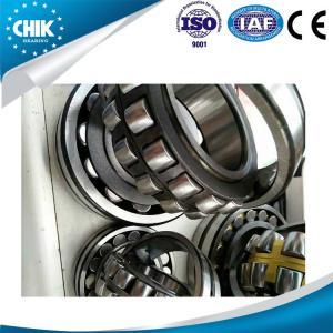 China Steel cage crusher bearing spherical roller bearings 22324CCW33 miniature spherical bearings wholesale