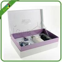 China Cosmetic Packaging Gift Boxes Wholesale wholesale