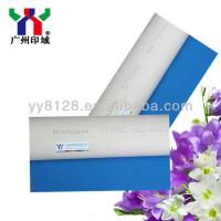 China Japan Kinyo S7400 rubber offset printing blanket for printing paper wholesale
