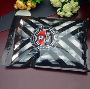 Custom Printed Mylar Ziplock Bags , Underwear Laminated Foil Packaging Bags Manufactures