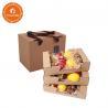 China Full-color printing custom logo cardboard fruit packaging box packaging gift box wholesale