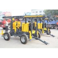 China Core Drilling Rig With Simple Structure Drilling Tools on sale