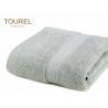 China Pakistan Turkish Cotton Bath Towels / Five Star Hotel Collection Towels wholesale