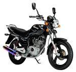 China 150CC Motorcycle (HK150-10B) wholesale