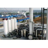 China High Efficiency Skid Mounted Hydrogen Plant wholesale