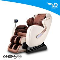 Buy cheap 3d zero gravity recliner chair / china manufacturer sofa massage chair from wholesalers