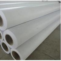 China Matt/grossy coated and laminated 500x500 9x9 wide format media lamination pvc coated frontlit wholesale
