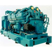 China 30KW Brush or Brushless Generator on sale