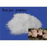 China Konjac Gum Natural Food Additives Glucomannan Powder Konjac Plant Extract Dietary Fiber wholesale