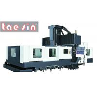 Buy cheap 4 Meter Door Width CNC Double Column Milling Machine For Large Size Processing from wholesalers