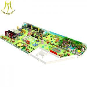 China Hansel   children amusement park equipment playground equipment for children wholesale