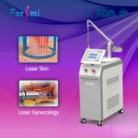 China Fractional Co2 fractional Laser vaginal tightening acne scar removal laser machine on sale