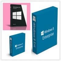 China Microsoft Certified Windows 8.1 Enterprise Digital Download With Multiple Language wholesale
