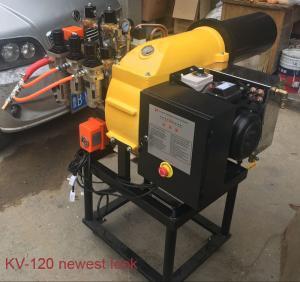 China high quality 220V or 380v 2T boiler use waste oil burner factory for sale wholesale