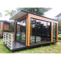 China Water - Proof And Simple Container House Prefab With All Over The World wholesale