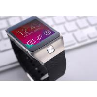 China 2.0MP LCD Screen Heart Rate Smart Watch for Healthy Care and Fitness wholesale