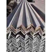 China Hot Dipped Galvanized Steel Angle Bar Dimensions 200 * 125 mm on sale