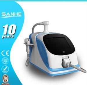 China 2015 Sanhe Beauty HIFU focused pulsed ultrasound euipment cavitation rf for body shaping c wholesale