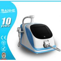 China 2015 Sanhe the most advanced HIFU +Cavitation+rf handle for wrinkle removal and body slimm wholesale