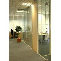 China Glass Partition Walls on sale