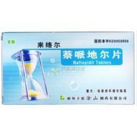 China GMP Certified Naftopidil Tablet Cardiovascular Drug 25mg , Cardiovascular Medicine wholesale