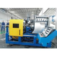 China Straight Tube Butt Welding Machine with Single Chuck for Industrial Boiler wholesale