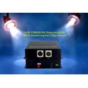 1CH BiDi XLR balanced audio over 1 single mode fiber extender to 20~120KM for Professional AV application Manufactures