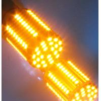 China AUDI canbus  amber 1156 96smd3020 12W Error Free LED Bulbs high bright wholesale