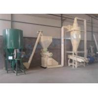 Buy cheap 800-1200kg/H Small Ornamental Fish Feed Puffing Machine 800-1200kg/h Capacity from wholesalers