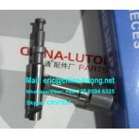 China Zexel Diesel element / plunger 131153-4320 A722 For MITSUBISHI 6D16 SK310-3 wholesale