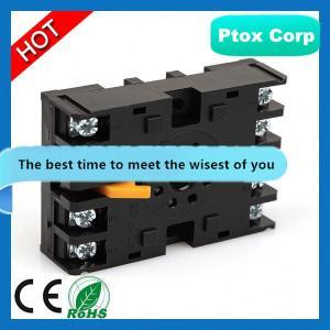 China 5pin electric plug socket wholesale