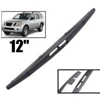 """China 12"""" Rear Wiper Blade For Nissan Pathfinder R51 2005-2012 wholesale"""