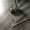 China Luxury LVT Wood Like Click Lock Vinyl Plank Flooring plastic carpet floor price per meter wholesale