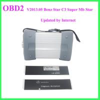 China V2013.05 Benz Star C3 Super Mb Star Updated by Internet wholesale