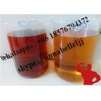 China Powerful  Injectable Anabolic Steroids Trenbolone Acetate 100mg/ML/ Trenbolic 100 For Muscle Gaining wholesale