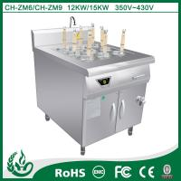 China Home appliances for commercial pasta cooker wholesale