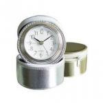 China Leather Clock wholesale