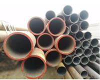 China ASME SA21 Carbon Steel Seamless Pipe and Boiler Tube 1-60 mm Thickness wholesale