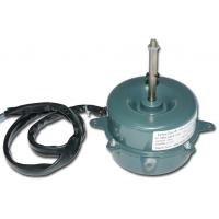 China 55W Outdoor Fan Motor / Single Phase Asynchronous Motor For Air Conditioner wholesale