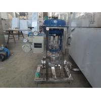 China Automatic Water Filling Line 9000 cans/hr Carbonated Drinks Canning Machine wholesale