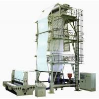 China BIG (HDPE/LDPE/LLDPE)Blowing Film Production Line wholesale