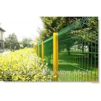 China PVC Coating, Powder Coating Galvanized wire mesh fence wholesale