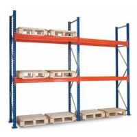 Logistics Equipment Rust-Preventing Steel Spill Pallet with high quality and low price