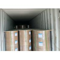 China Recyclable Pulp Material Clay Coated Paper / Duplex Board White Back wholesale