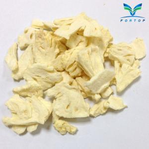 China Freeze Dried Pineapple wholesale