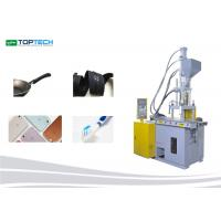China Customized Carbon Fiber Hydraulic Plastic Injection Moulding Machine 35 Ton Wear Resistance wholesale