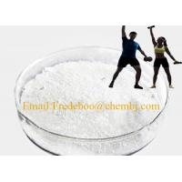 China 52009-14-0  Weight Loss Steroids Raw Powder Calcium Pyruvate , Muscle Growth Steroids on sale