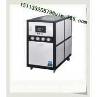 China -10℃ Low Temperature Water Chiller For South Africa wholesale
