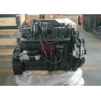 China 6CT8.3 C215 Diesel Engine Assembly For Construction Machinery wholesale