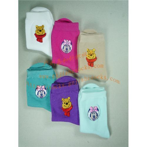 Quality Children socks socks manufacturer Cartoon Funky Kids Socks for sale